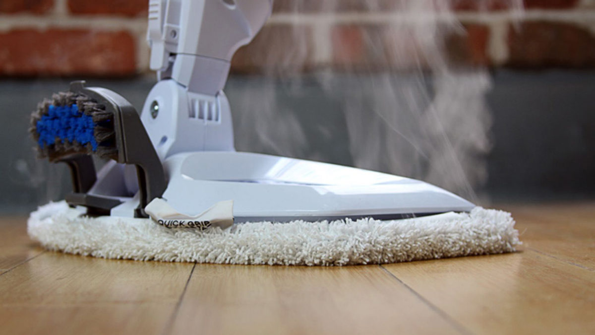 Steam Mop Singapore