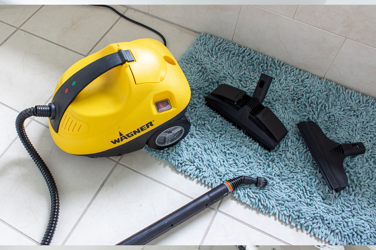 Benefit of steam cleaning to our home