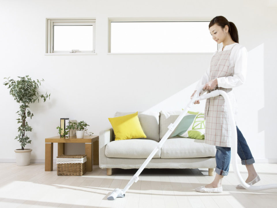 Best Part Time Cleaner in Singapore