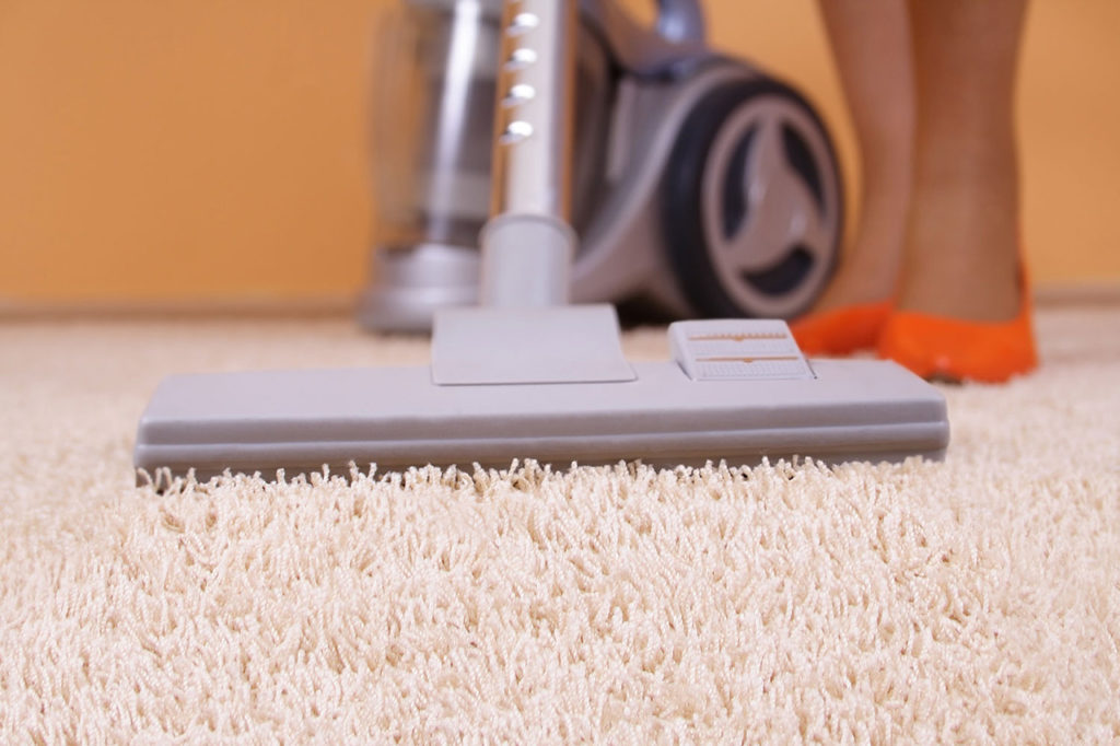 professional rug cleaning Singapore