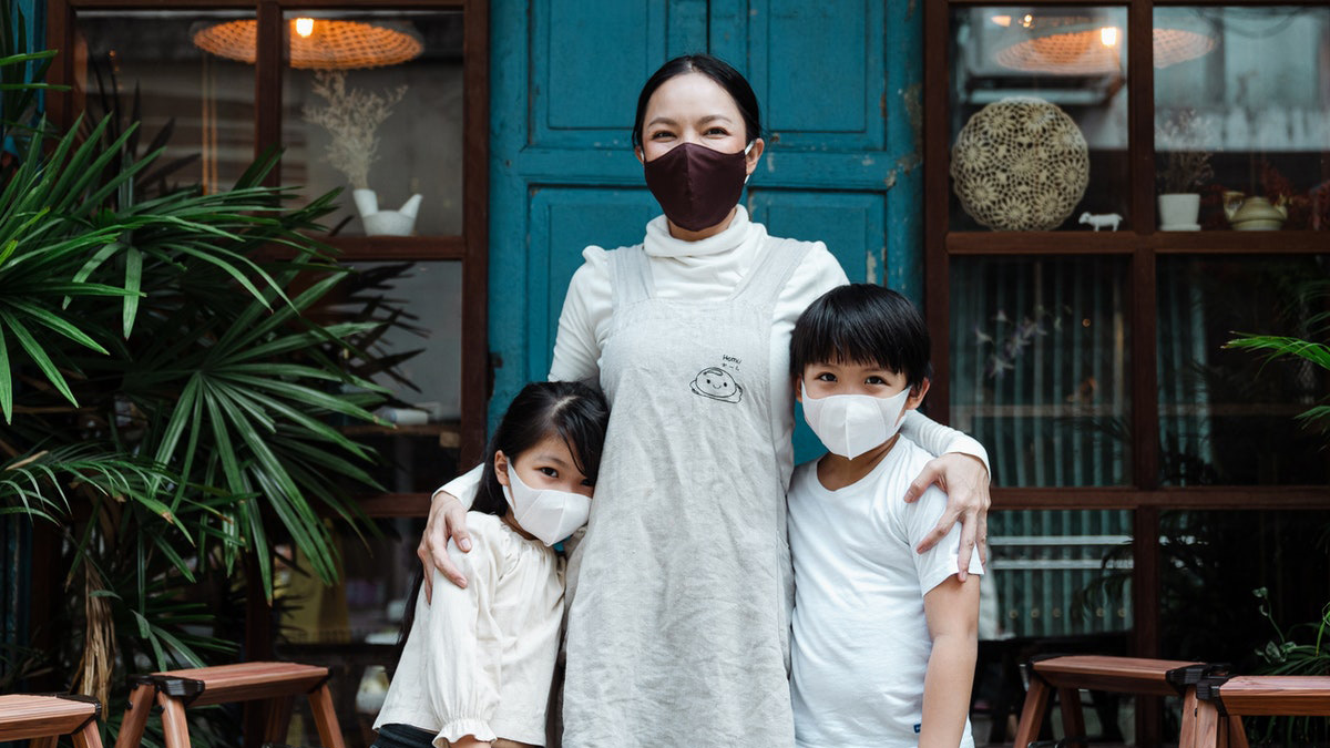 protect your family during covid-19 pandemic