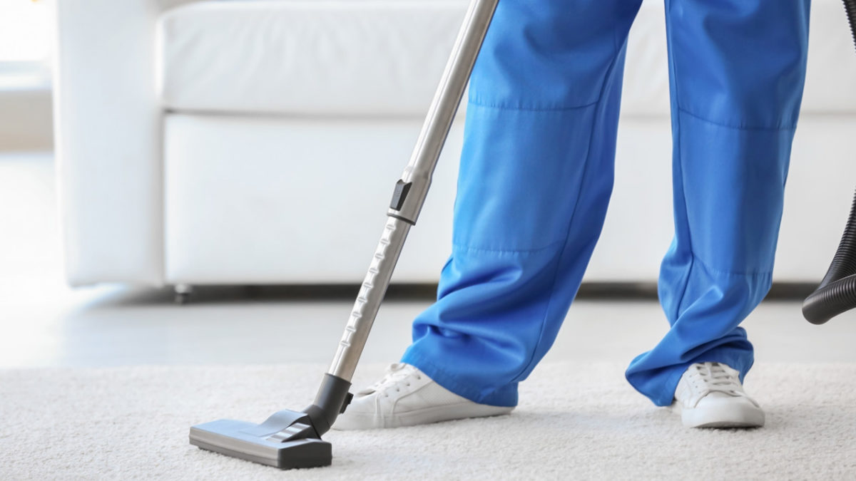 rug cleaning Singapore